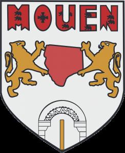 Ville de Mouen